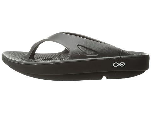 Sandal OOFOS 1CitronFuchsiaNavyPeriwinkleRedSlate Sandal OOFOS BlackBlack OOriginal OOriginal 1qxwzEIq