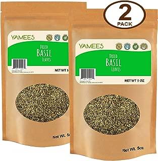 Best hot basil leaves Reviews
