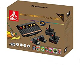 Atari 40Th Anniversary Flashback 8 Gold Deluxe HD