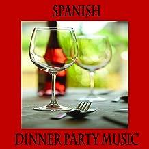 spanish dinner music