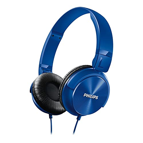 Philips SHL3060 Casque Traditionnel Filaire