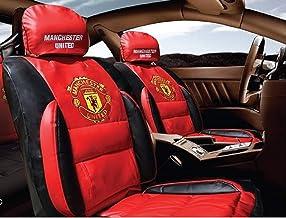 -A Great Christmas Geschenk f/ür Geburtstag und Herren Jungen 3er Pack Manchester United FC Lufterfrischer Auto