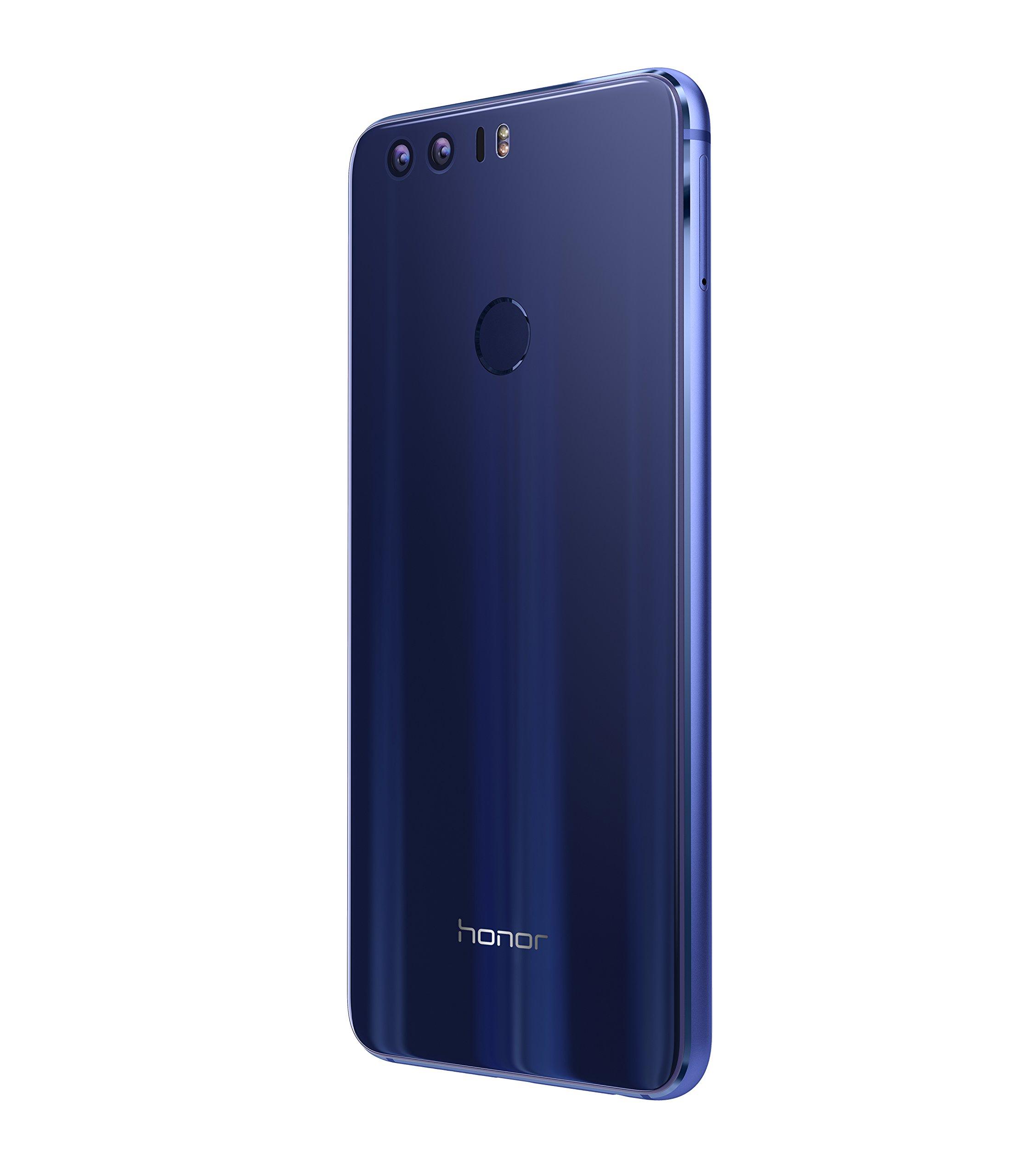 Honor 8 Smartphone Libre Android, Pantalla 5.2