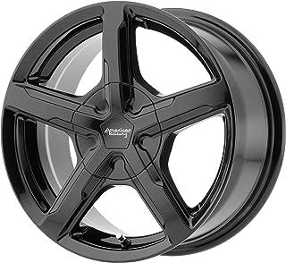 American Racing AR921 18x8 5x115 15mm Gloss Black Wheel Rim 18