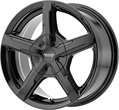 American Racing AR921 18x8 5x115 15mm Gloss Black Wheel Rim 18