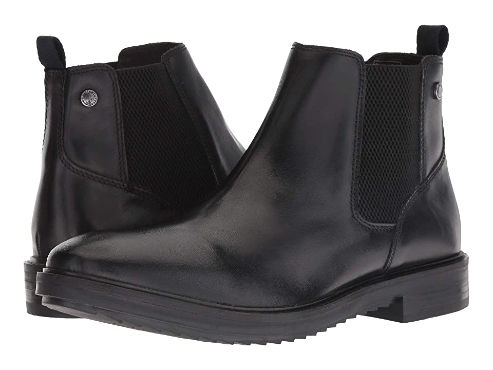 Base London Kingsley (Black) Men