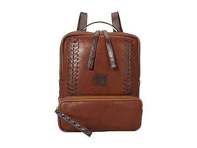 STS Ranchwear Saddle Tramp Backpack