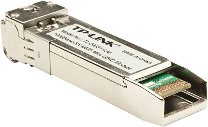 Tp Link Tl Sm311ls Gigabit Sfp Modul Single Mode Minigbic