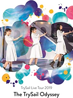 "TrySail Live Tour 2019""The TrySail Odyssey"" (通常盤) (DVD) (特典なし)"