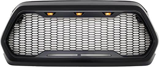 Best 2016 tacoma mesh grill Reviews