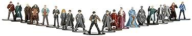 """Nano Metalfigs Harry Potter Wave 1 Metals Die-Cast Collectible Figures (20 Piece), 1.65"""""""