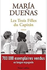 Les Trois Filles du Capitán Format Kindle