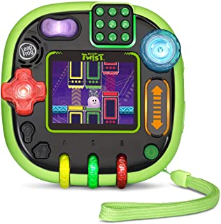 LeapFrog RockIt Twist Handheld Learning Game System 80-606000