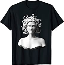 Medusa Shirt Greek Mythology