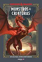Dungeons & Dragons: Monstros e Criaturas