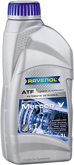 Ravenol Atf Mercon V Auto