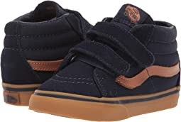 Sk8-Mid Reissue V (Infant/Toddler)