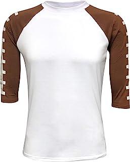 ILTEX Football Raglan Adult & Kids Sports T-Shirt Athletic Unisex Team Cheer Active