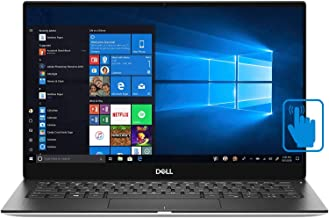 """Dell XPS 13 7390 Thin and Light 13.3"""" InfinityEdge Touchscreen Laptop, Newest 10th Gen Intel i5-10210U up to 4.2GHz, 4GB R..."""