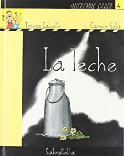 La Leche/ The Milk (Queremos Saber / We Want to Know) (Spanish