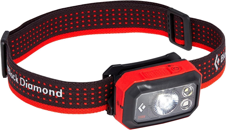 Black Diamond 35% OFF Equipment - Storm 400 Octane Headlamp At the price of surprise
