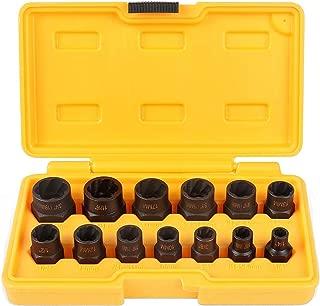 bolt extractor set