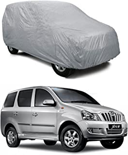 UTTU Silver Metty Waterproof Car Cover for Xylo