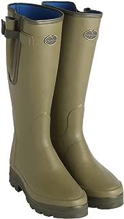 Le Chameau Men's Vierzonord XL Neoprene Lined Boots