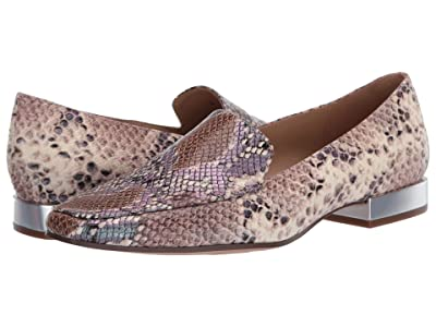Naturalizer Clea (Pastel Multi Snake Print Leather) Women