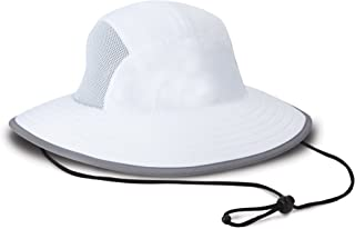 Imperial Coolcore Old Norse Bucket Hat, White, Sized