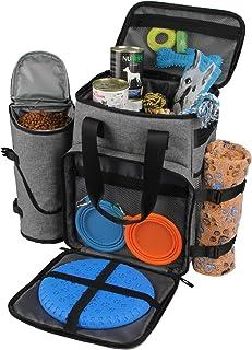 Hilike Premium Pet Travel Bag for Dog & Cat-Week Away...