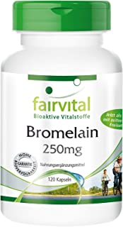 Amazon.es: bromelina suplemento - Amazon Prime