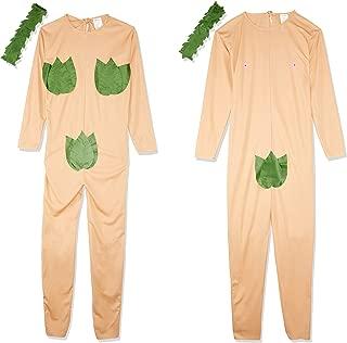 FunWorld Adam and Eve 2 In 1 Bag Costume