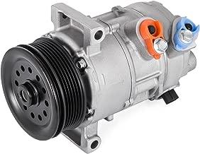Mophorn CO 11023C (5058228AE) 97395 98395 4710803 0610245 AC Compressor for 07-08 Caliber Commander Compass A/C Compressor