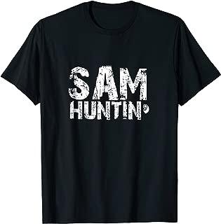Best sam hunt t shirt ideas Reviews
