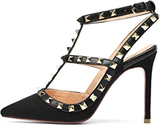 Best pointed strappy sandals Reviews