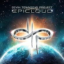 devin townsend epicloud songs