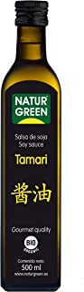 NaturGreen Tamari Bio 500ml - Pack de 2 unidades de 500 ml