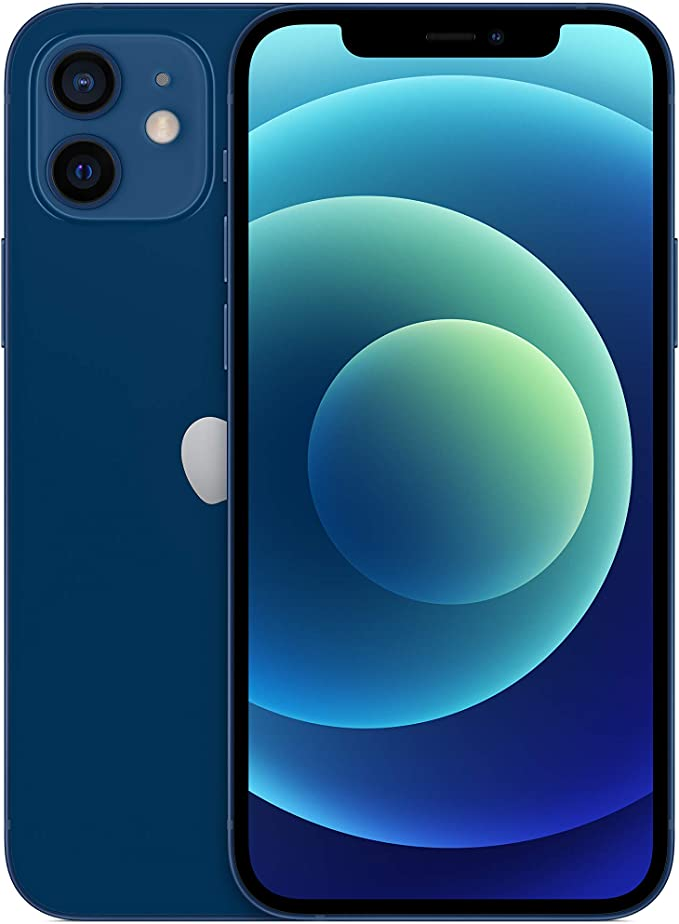 Apple iPhone 12 (64 GB) azul