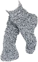 thick cashmere socks