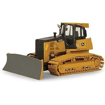 ERTL 45366 Collectibles John Deere 460E Dump Truck