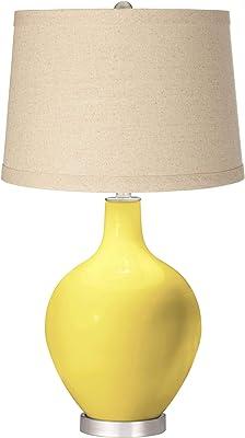 Amazon.com: Valiant Violet - Tambor de lino para lámpara de ...