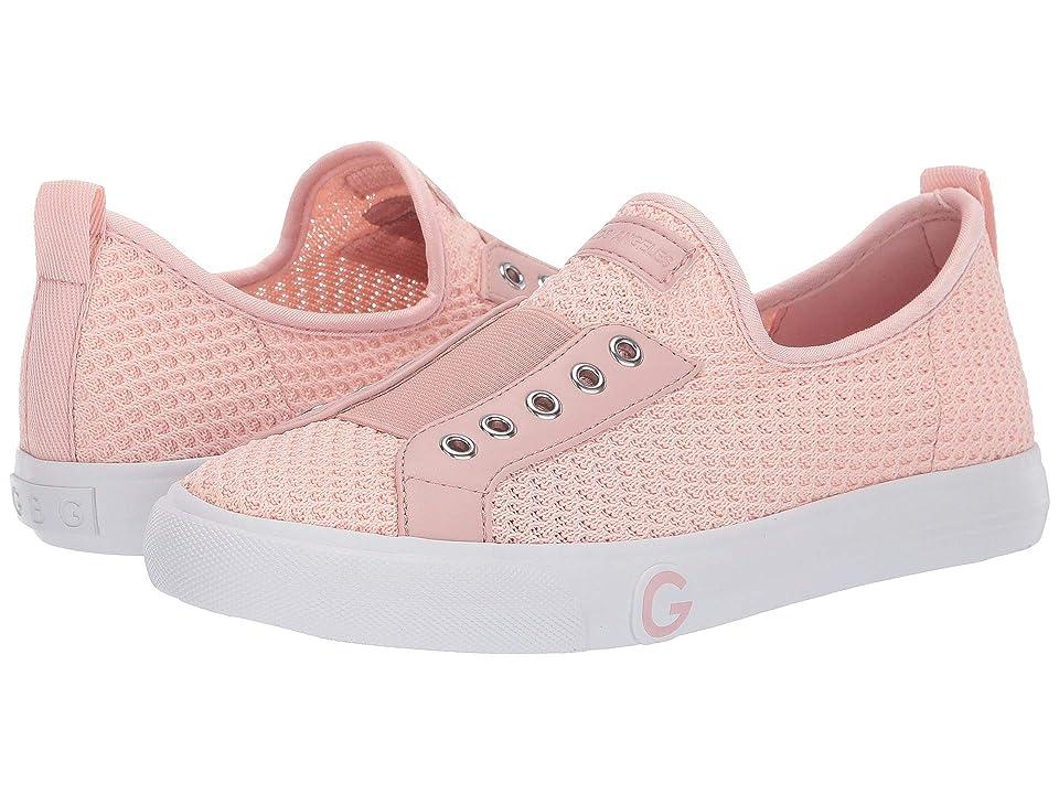 G by GUESS Oaker (Light Pink) Women
