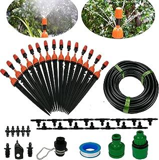 micro sprinkler irrigation kit