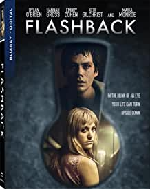Dylan O'Brien Stars in the Thriller FLASHBACK on Blu-ray, DVD and Digital June 8 from Lionsgate