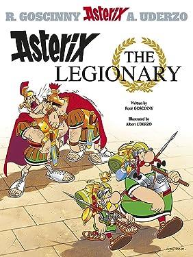 Asterix the Legionary: Album #10 (Book. 10)