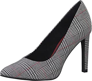 MARCO TOZZI 22436 Womens Shoes Grey