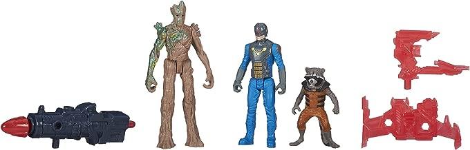 nova corps marvel guardians of the galaxy