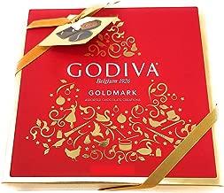 Godiva Goldmark Assorted Chocolate Creations 7.4 oz