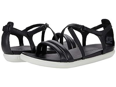 ECCO Simpil Sandal Cross Strap